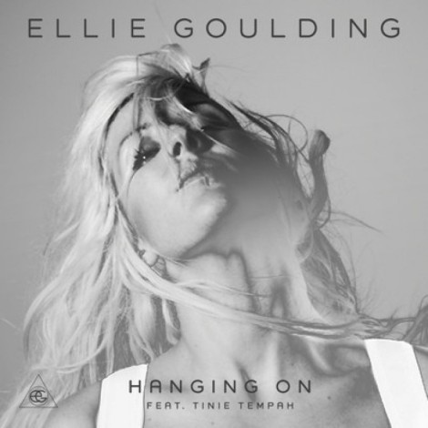 Ellie Goulding - Hanging On (ft. Tinie Tempah)